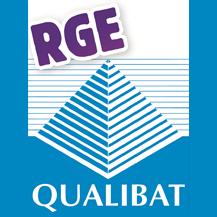 Certification RGE Qualibat